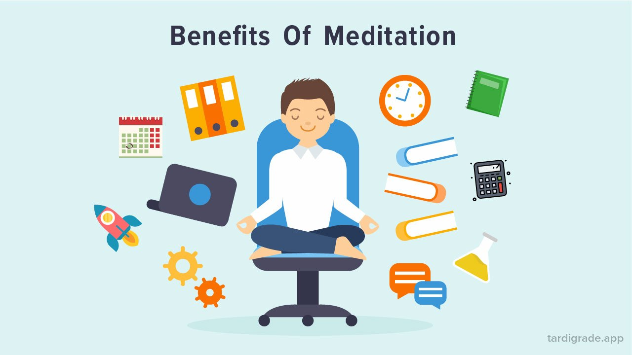10 Benefits Of Meditation For Students