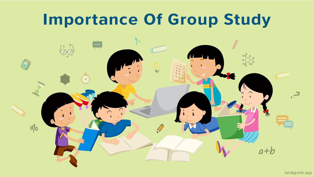Importance Of Group Study