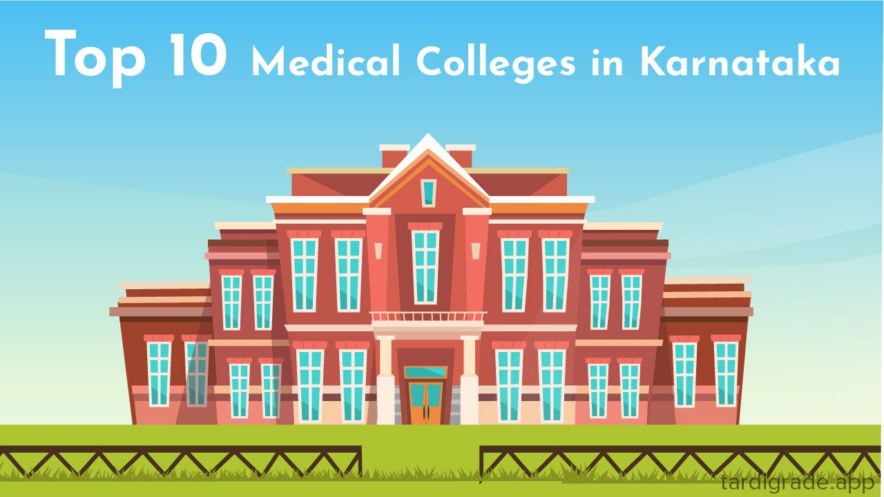 Top 10 Medical colleges in Karnataka