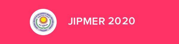 JIPMER 2020