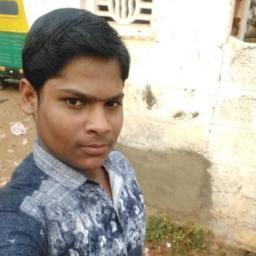 Nikhil Kumar C R